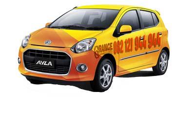 Armada Mobil Rental Cirebon