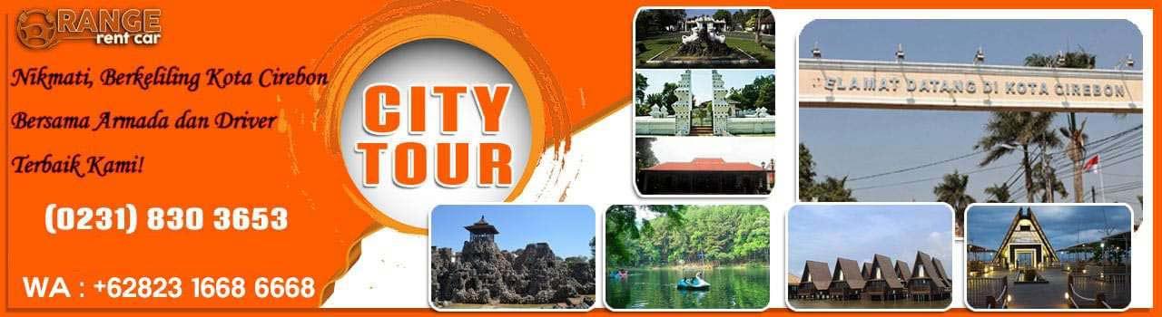 City Tour Terlengkap di Cirebon