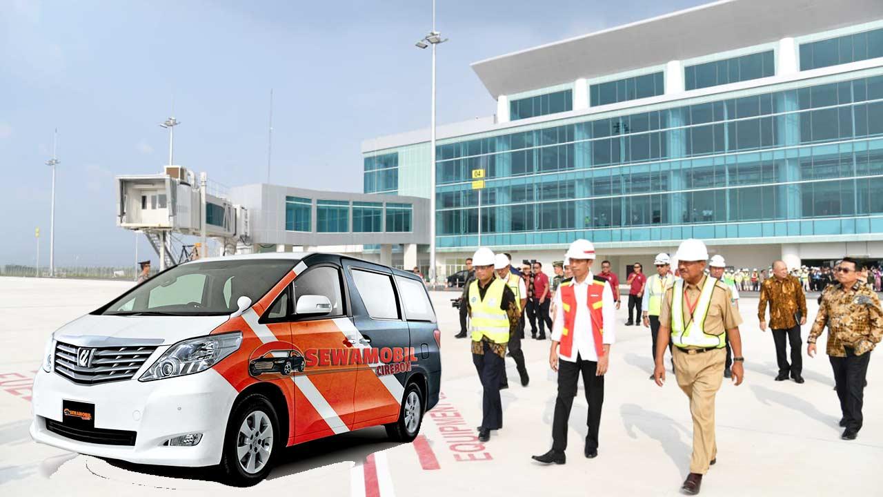 Rental Mobil Bandara Kertajati