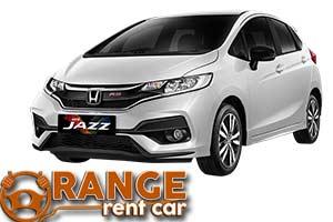 Sewa Honda Jazz Cirebon