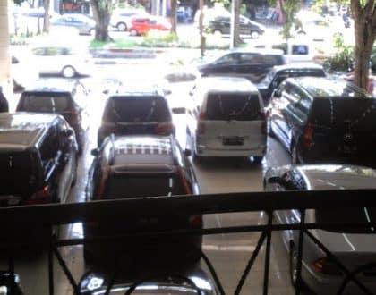Sewa Mobil Bulanan di Cirebon