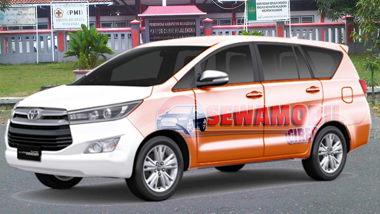 Rental Mobil Majalengka - Sewa Mobil Avanza Di Majalengka
