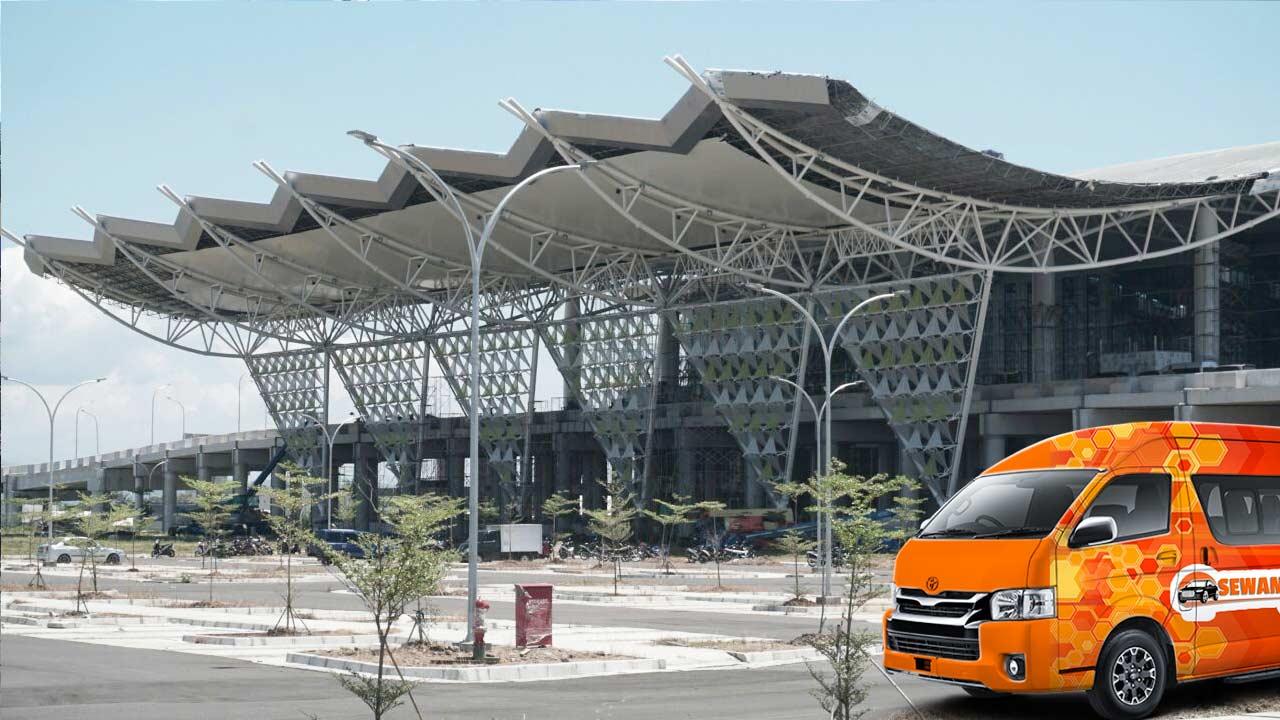 Sewa Mobil Bandara Kertajati