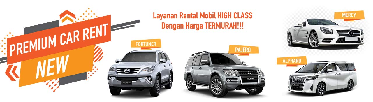 Sewa Mobil Mewah Cirebon
